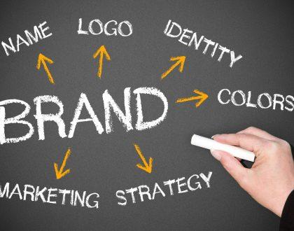 De ce identitatea vizuala nu inseamna branding ci este doar o parte din acest proces