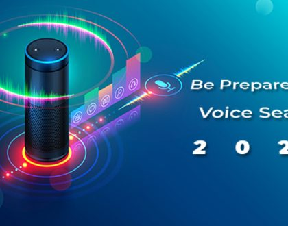Căutările vocale noul trend SEO în 2020