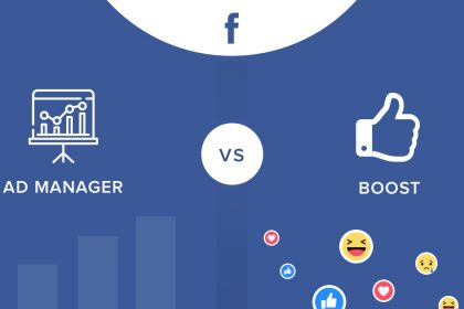 De ce sa folosesti Ads Manager si nu Boost Post