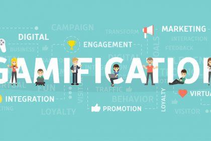 Folosește Tehnica Gamification în strategia ta de Marketing Online