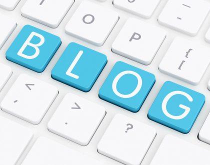 Importanța blog ului atașat unui magazin online