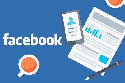 Trenduri ale platformei Facebook în 2020