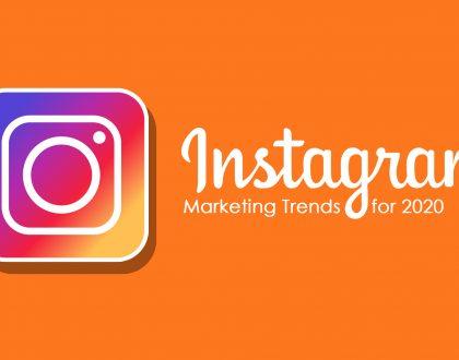 Trenduri ale platformei Instagram în 2020